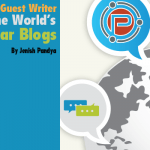 How I Became a Guest Writer On One of the World's Most Popular Blogs