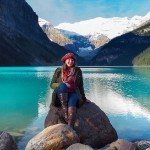 She Travels the World, Blogs About It, and Earns $6k Per Month Doing It