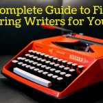 Complete Guide to Finding and Hiring Writers for Your Blog